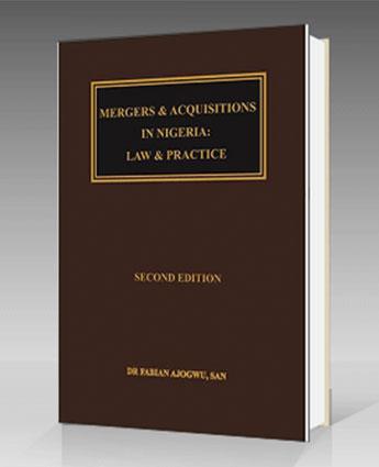 Merger & Acquisitions In Nigeria fabianajogwu