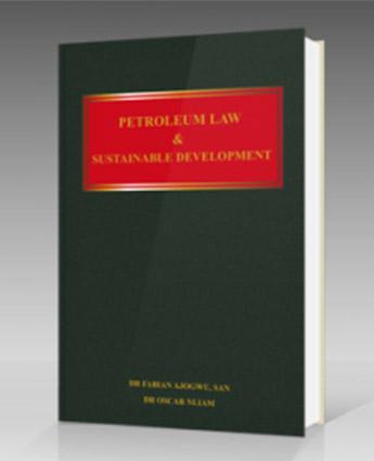 Petrolium Law by fabianajogwu